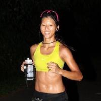 Jenny Lem - Runner - Singapore