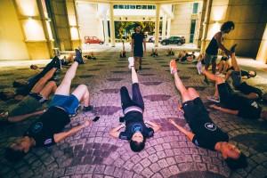 Morph Strength Training Classes