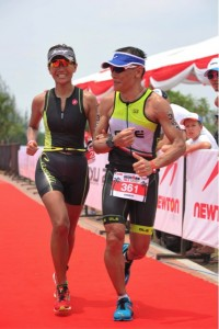 Colleen Ang - Ironman 70.3 Bintan Indonesia | Blog | Journey Fitness Company